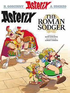 Asterix the roman sodger the series thecheapjerseys Images